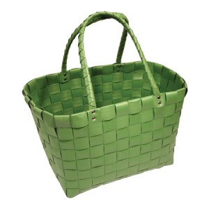 kurv_shopping_green